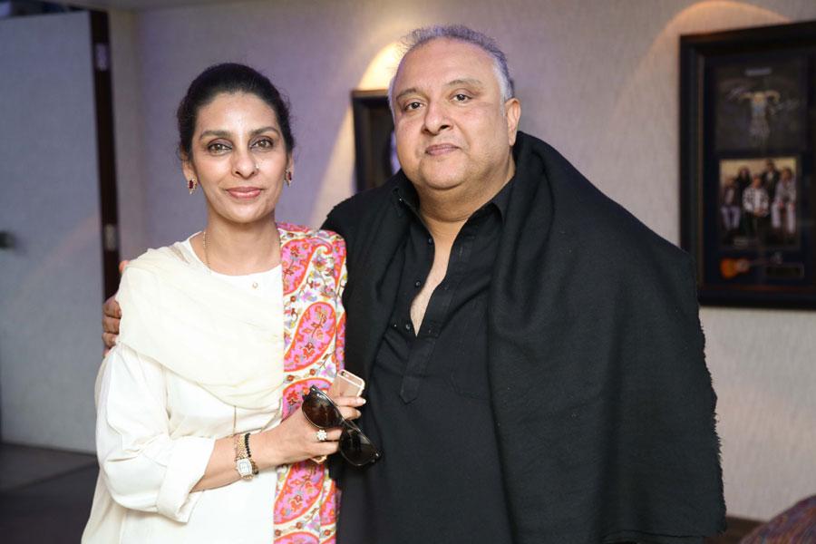 Praveen & Shujaat Khan