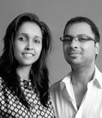 Ankur Modi & Priyanka Modi