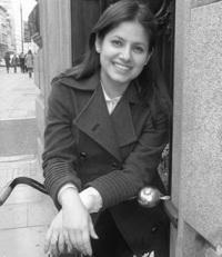 Priyanka Bhambry
