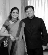 Anshu Gupta & Vinay Gupta
