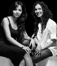 Gauri-Nainika Karan