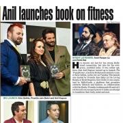 Delhi times Dec 16th 2015