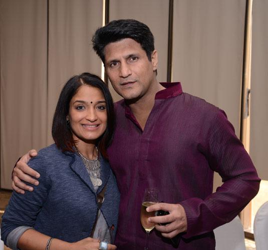 Sandhya Mridul & Rajiv Makhni