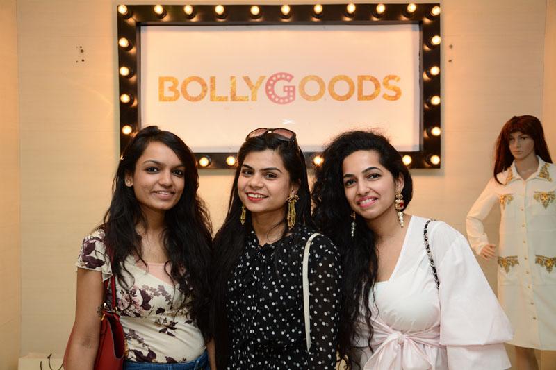 Anubha Jain , Nikita Gupta and Avantika Agarwal