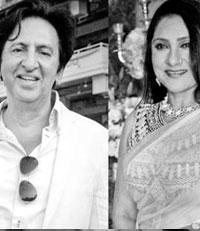 Aarti & Kailash-Surendranath