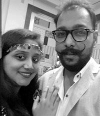 Udit & Aditi-Farabda