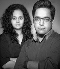 Varun & Nidhika