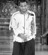 Sidharth Sinha