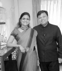 Vinay Gupta & Anshu Gupta