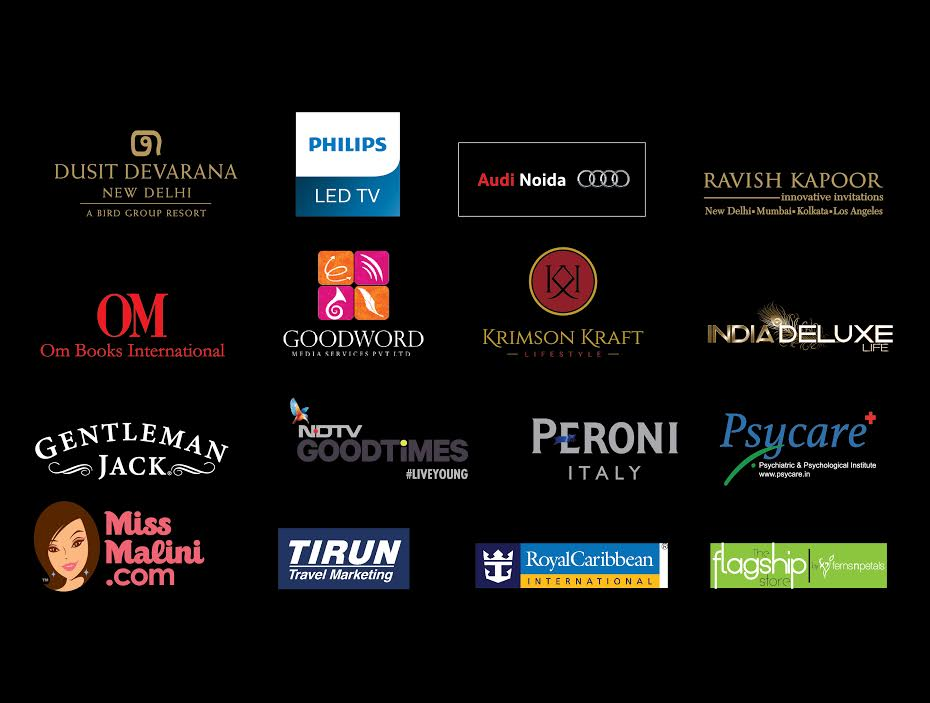 Logos Sponsor